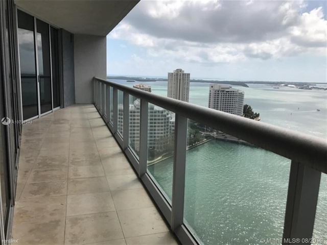 2 Bedrooms, Miami Financial District Rental in Miami, FL for $3,800 - Photo 2