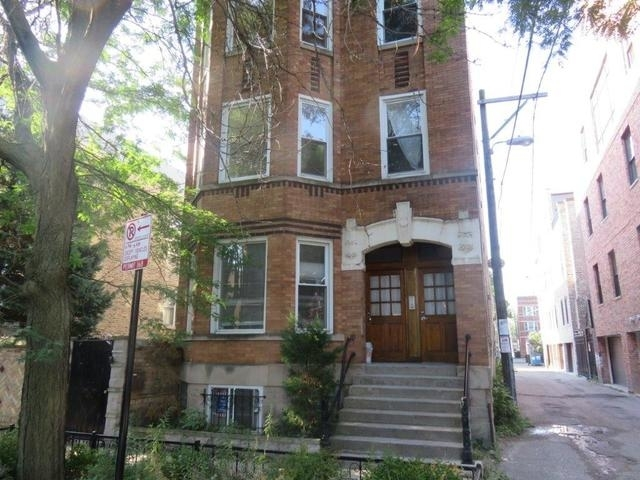 3 Bedrooms, Ukrainian Village Rental in Chicago, IL for $2,100 - Photo 1