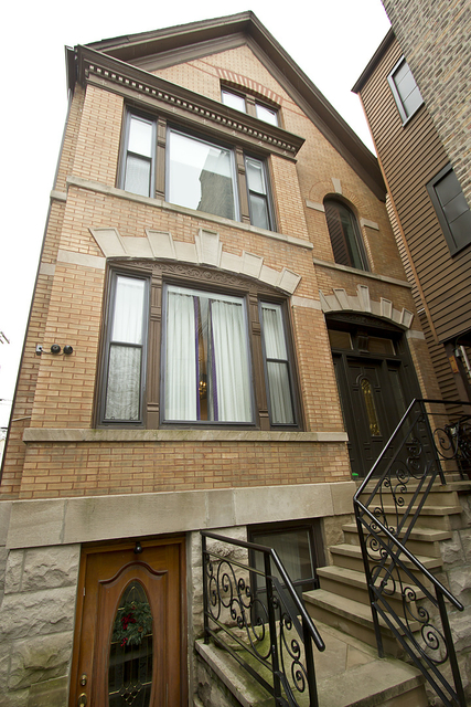 3 Bedrooms, Ukrainian Village Rental in Chicago, IL for $1,550 - Photo 1