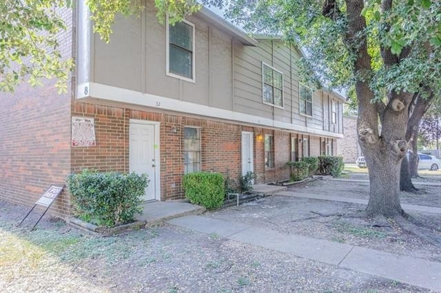 2 Bedrooms, Axe Rental in Dallas for $1,025 - Photo 1