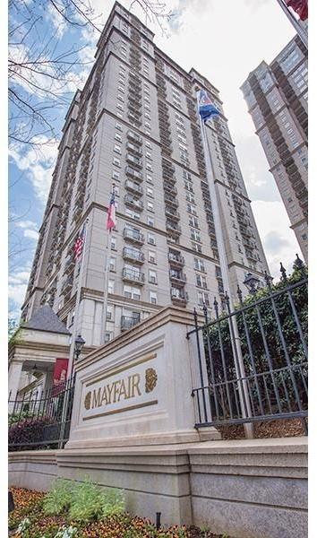 1 Bedroom, Midtown Rental in Atlanta, GA for $1,600 - Photo 1