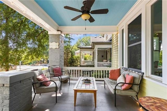 3 Bedrooms, Grant Park Rental in Atlanta, GA for $2,900 - Photo 2