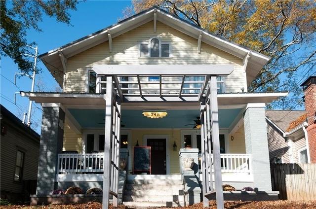 3 Bedrooms, Grant Park Rental in Atlanta, GA for $2,900 - Photo 1