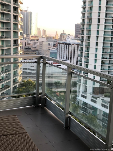2 Bedrooms, River Front West Rental in Miami, FL for $2,750 - Photo 1