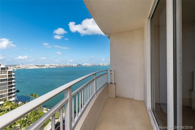 1 Bedroom, Brickell Key Rental in Miami, FL for $1,700 - Photo 1