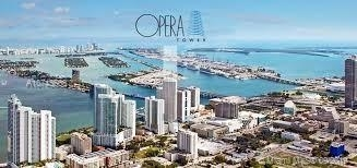 Studio, Seaport Rental in Miami, FL for $1,550 - Photo 1