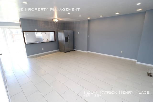 4 Bedrooms, North Philadelphia East Rental in Philadelphia, PA for $1,495 - Photo 2