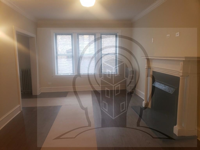 2 Bedrooms, Hyde Park Rental in Chicago, IL for $1,550 - Photo 1