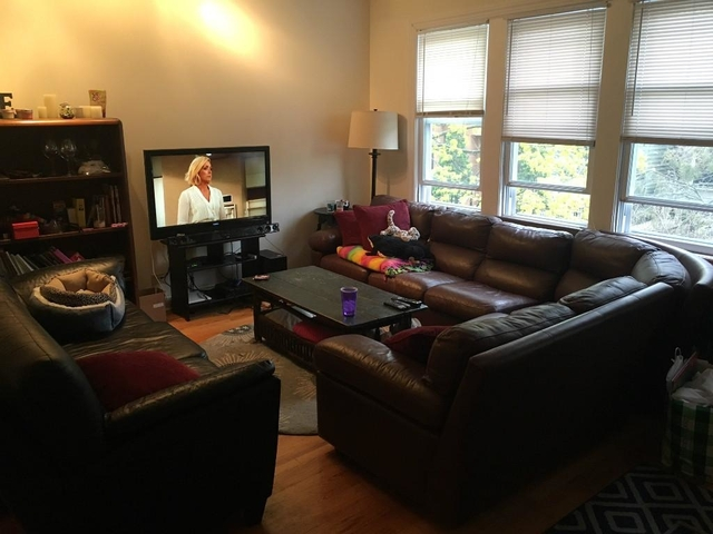 3 Bedrooms, Lathrop Rental in Chicago, IL for $1,795 - Photo 2
