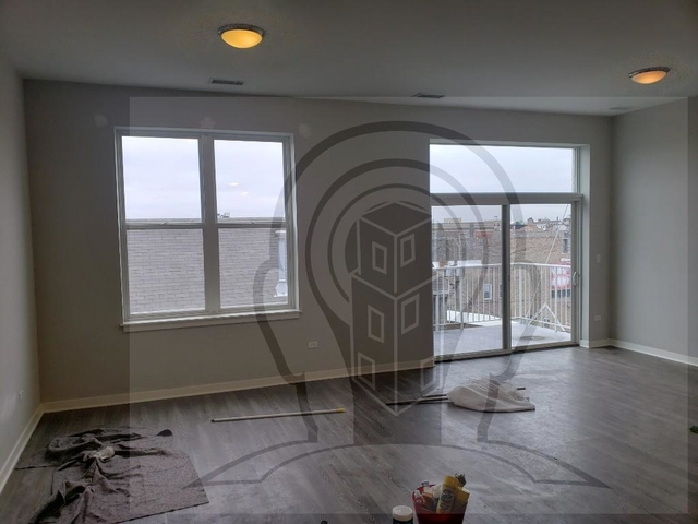 3 Bedrooms, Noble Square Rental in Chicago, IL for $3,450 - Photo 1