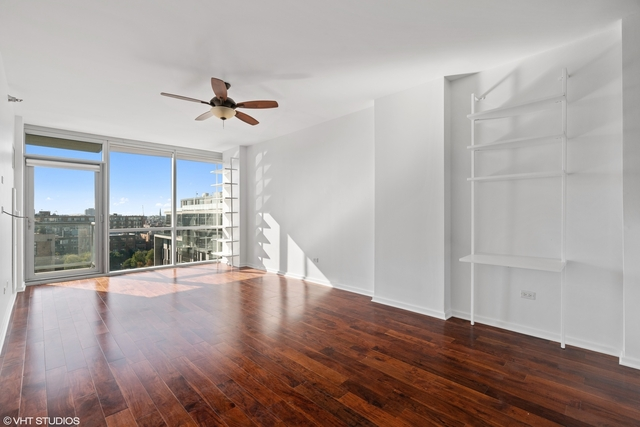 1 Bedroom, Greektown Rental in Chicago, IL for $2,400 - Photo 2