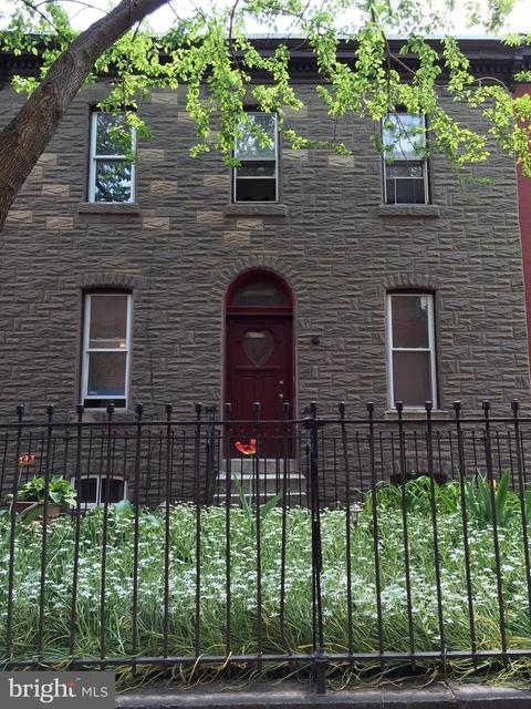 3 Bedrooms, Graduate Hospital Rental in Philadelphia, PA for $2,100 - Photo 2