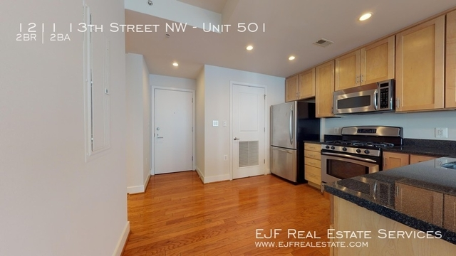2 Bedrooms, Logan Circle - Shaw Rental in Washington, DC for $3,250 - Photo 2