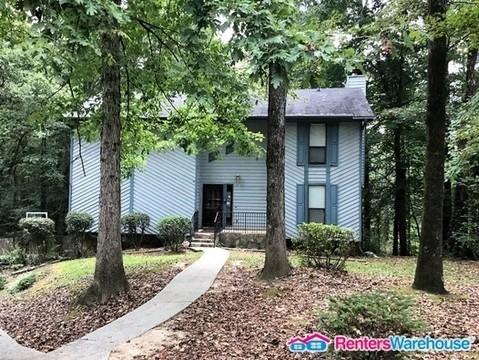 4 Bedrooms, Southwest Atlanta Rental in Atlanta, GA for $1,550 - Photo 1