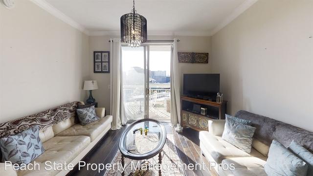 2 Bedrooms, Centennial Hill Rental in Atlanta, GA for $2,899 - Photo 1