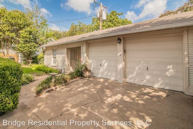 3 Bedrooms, West Highland Rental in Dallas for $2,595 - Photo 1