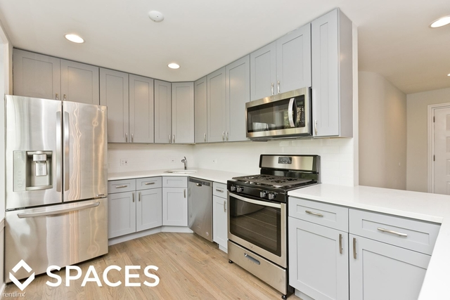 3 Bedrooms, Ukrainian Village Rental in Chicago, IL for $3,995 - Photo 1
