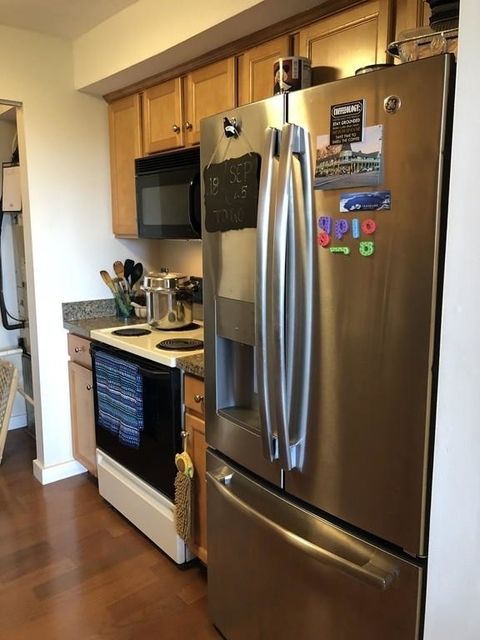 2 Bedrooms, South Quincy Rental in Boston, MA for $1,850 - Photo 2