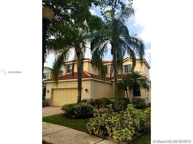 4 Bedrooms, Weston Rental in Miami, FL for $3,100 - Photo 1