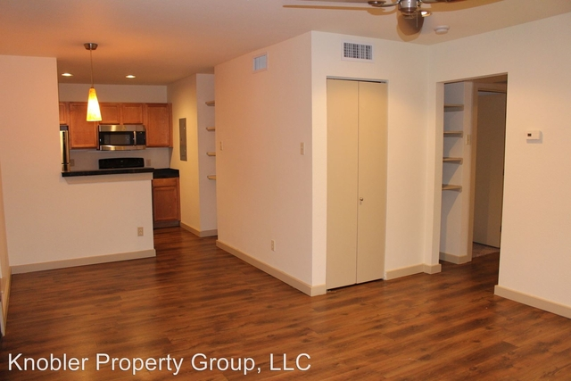 2 Bedrooms, North Oaklawn Rental in Dallas for $1,400 - Photo 2