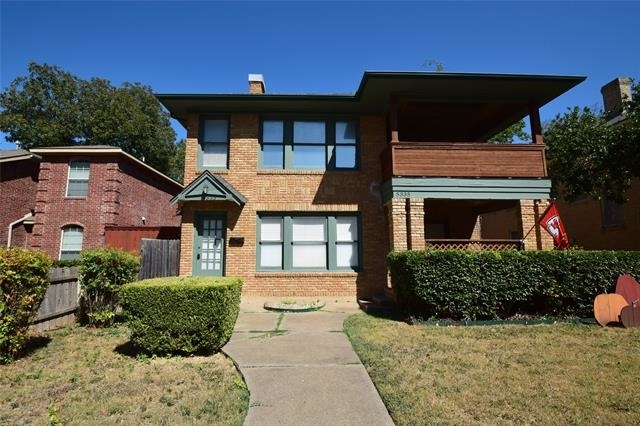 2 Bedrooms, Vickery Place Rental in Dallas for $1,750 - Photo 1