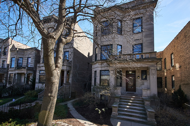 3 Bedrooms, Logan Square Rental in Chicago, IL for $3,150 - Photo 1