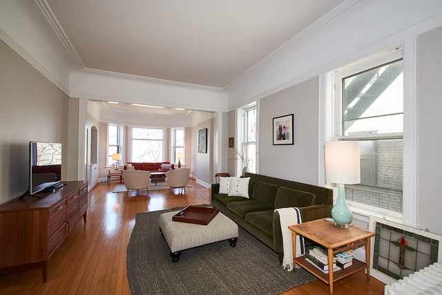 3 Bedrooms, Logan Square Rental in Chicago, IL for $3,150 - Photo 2