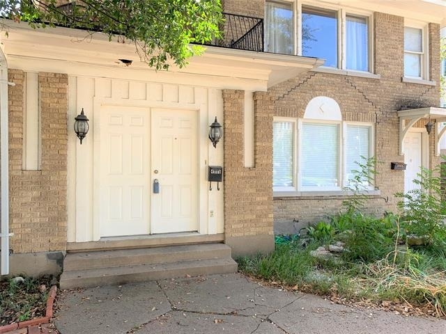 2 Bedrooms, North Oaklawn Rental in Dallas for $1,600 - Photo 1