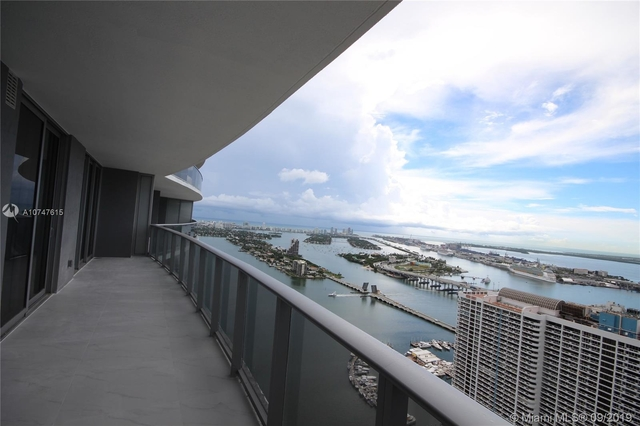 2 Bedrooms, Media and Entertainment District Rental in Miami, FL for $3,850 - Photo 1