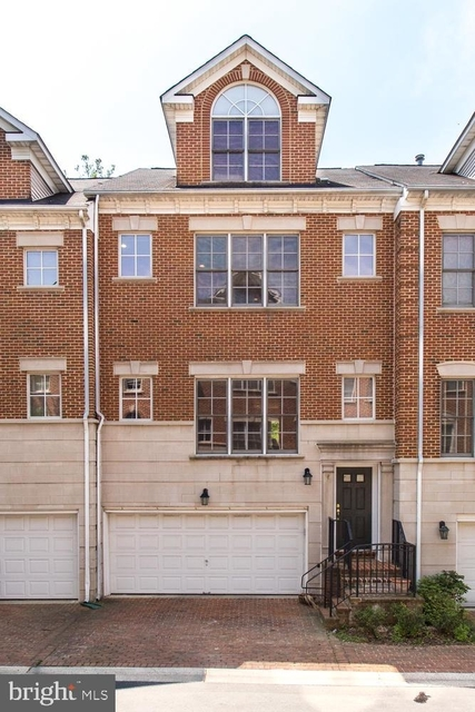 3 Bedrooms, Chevy Chase Rental in Washington, DC for $4,900 - Photo 1