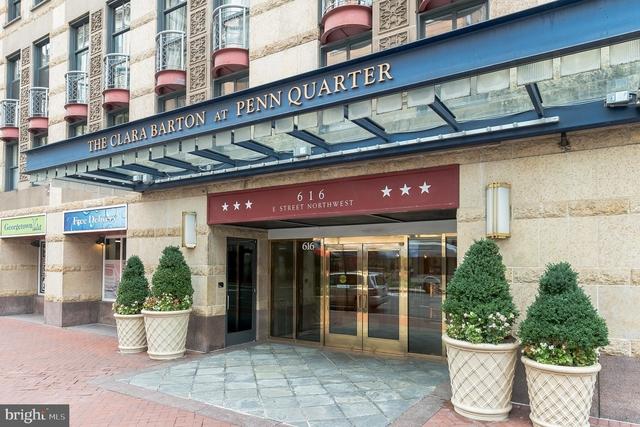 Studio, Penn Quarter Rental in Washington, DC for $2,250 - Photo 2