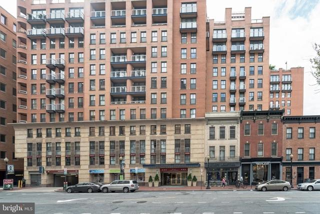 Studio, Penn Quarter Rental in Washington, DC for $2,250 - Photo 1