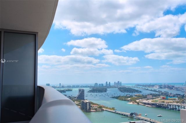 1 Bedroom, Media and Entertainment District Rental in Miami, FL for $2,450 - Photo 1