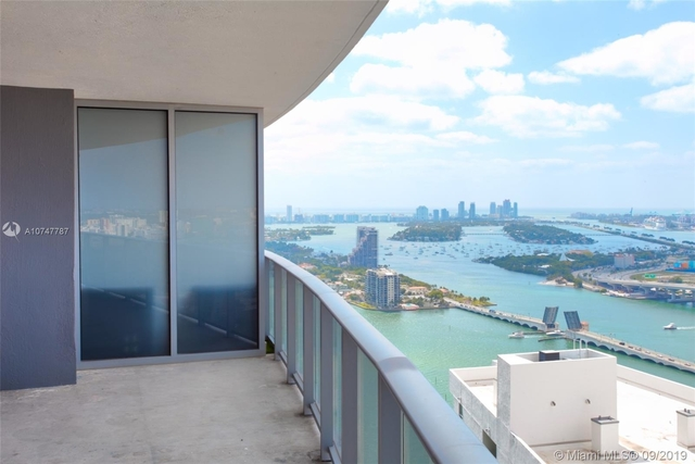 1 Bedroom, Media and Entertainment District Rental in Miami, FL for $2,450 - Photo 2
