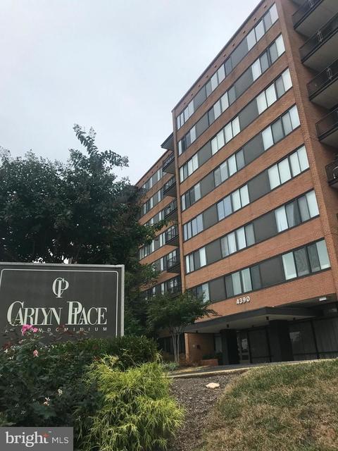 1 Bedroom, Waverly Hills Rental in Washington, DC for $1,650 - Photo 1
