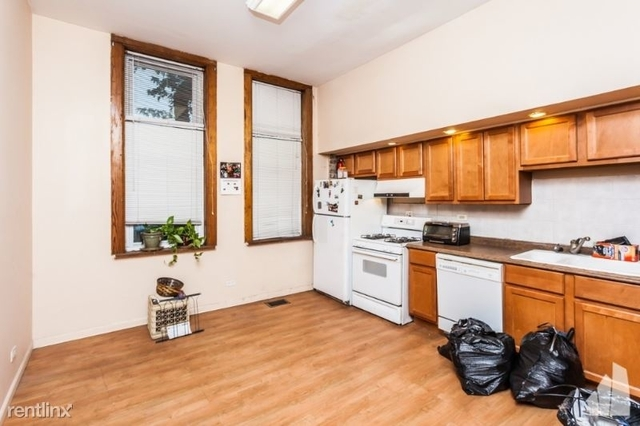 3 Bedrooms, Roscoe Village Rental in Chicago, IL for $1,875 - Photo 2