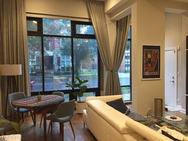 1 Bedroom, Ukrainian Village Rental in Chicago, IL for $2,500 - Photo 2