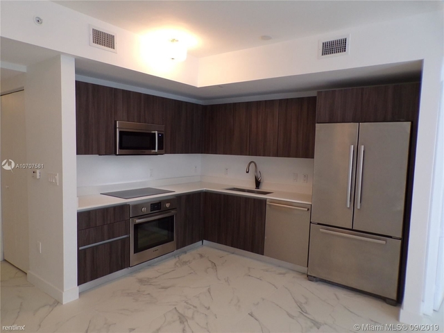 1 Bedroom, Media and Entertainment District Rental in Miami, FL for $2,499 - Photo 2