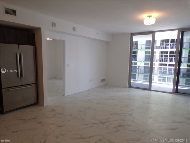 1 Bedroom, Media and Entertainment District Rental in Miami, FL for $2,499 - Photo 1