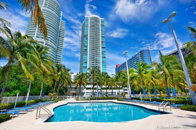 2 Bedrooms, Millionaire's Row Rental in Miami, FL for $3,900 - Photo 1