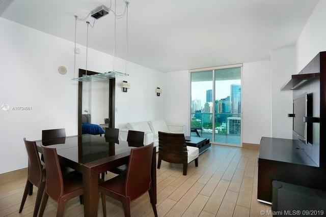 2 Bedrooms, Millionaire's Row Rental in Miami, FL for $3,900 - Photo 2
