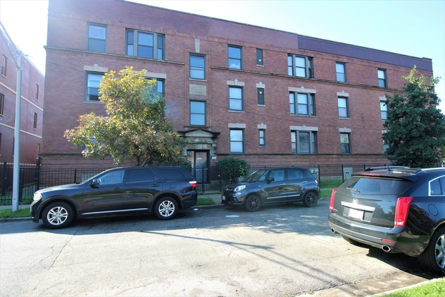 2 Bedrooms, Woodlawn Rental in Chicago, IL for $1,400 - Photo 2
