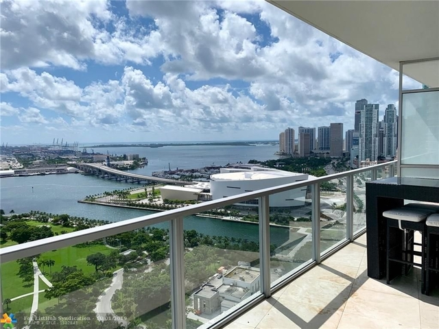 2 Bedrooms, Park West Rental in Miami, FL for $4,000 - Photo 2