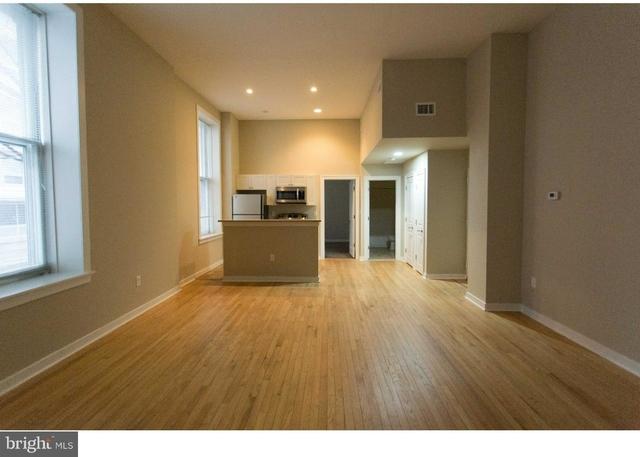 1 Bedroom, Washington Square West Rental in Philadelphia, PA for $1,695 - Photo 2