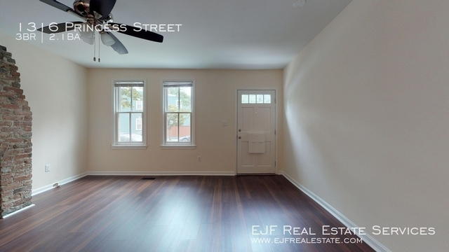 3 Bedrooms, Braddock Road Metro Rental in Washington, DC for $3,500 - Photo 2