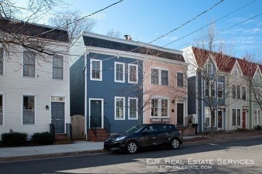 3 Bedrooms, Braddock Road Metro Rental in Washington, DC for $3,500 - Photo 1