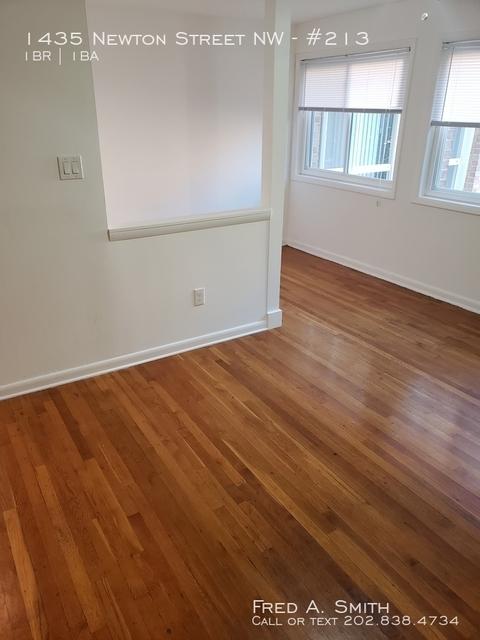 1 Bedroom, Columbia Heights Rental in Washington, DC for $1,400 - Photo 2