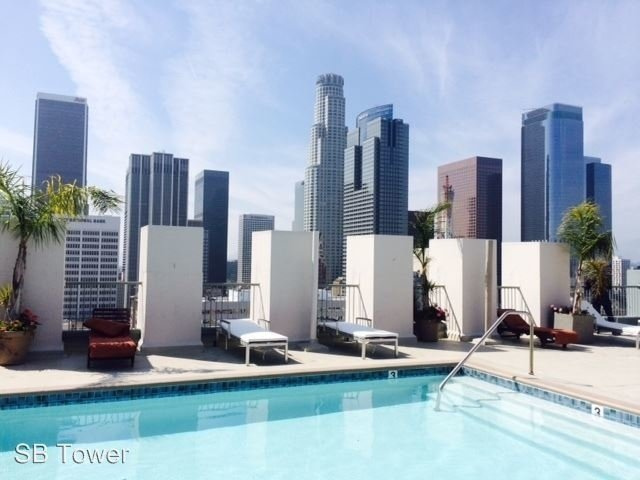 2 Bedrooms, Gallery Row Rental in Los Angeles, CA for $2,600 - Photo 1