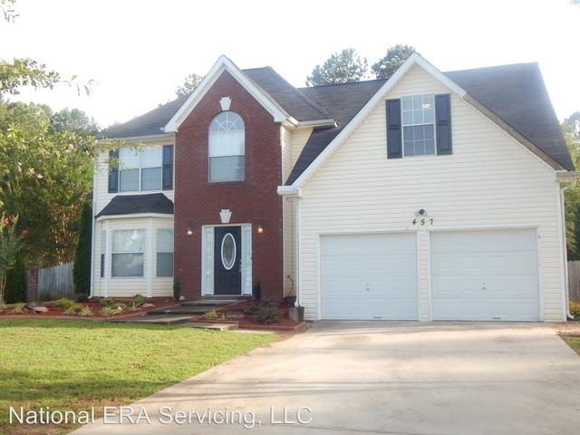 4 Bedrooms, Grove Park Rental in Atlanta, GA for $1,500 - Photo 1