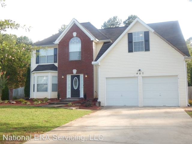 4 Bedrooms, Grove Park Rental in Atlanta, GA for $1,400 - Photo 1